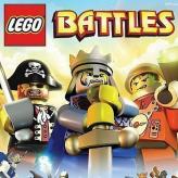 lego battles