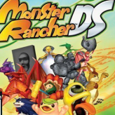 monster rancher ds