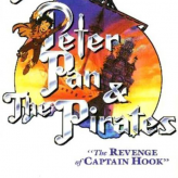 peter pan & the pirates