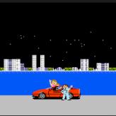 Play Rad Racer On Nes Emulator Online