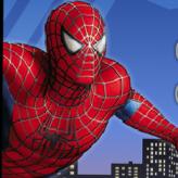 spider-man vs venom dart tag