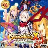 Summon Night X: Tears Crown