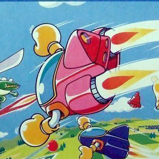 Play TwinBee on NES - Emulator Online