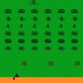 Atari 2600 Invaders