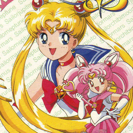 Play Bishoujo Senshi Sailor Moon S on GEAR - Emulator Online