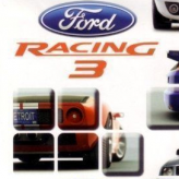 ford racing 3 ds