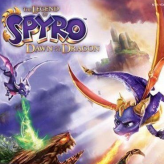 legend of spyro: the dawn of dragon