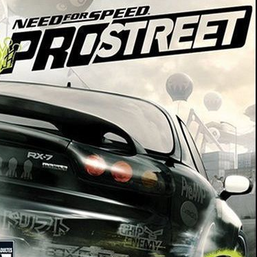 Play Need For Speed Prostreet On NDS