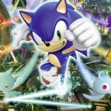 Play Sonic Colours On Nds Emulator Online