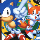 sonic & tails 2