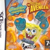 spongebob squarepants: the yellow avenger