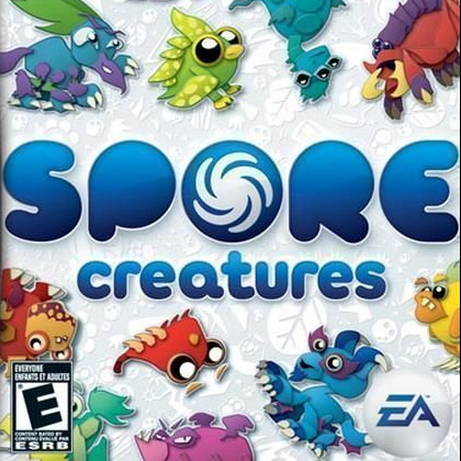 play spore creatures on nds emulator online