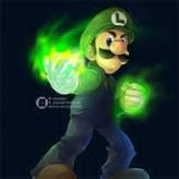 Luigi's Misadventures 2