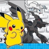 battle & get pokemon typing ds