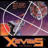 Classic NES : Xevious