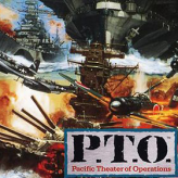 Pacific Theater of Operations