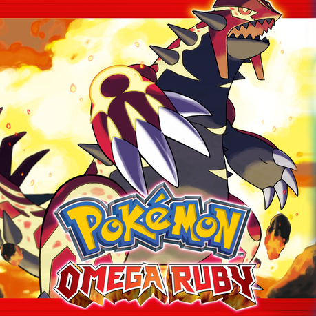 Play Pokemon Omega Ruby on GBA - Emulator Online
