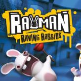 Rayman Raving Rabbids DS