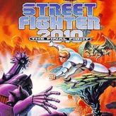 Street Fighter 2000