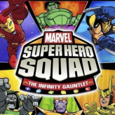 marvel super hero squad: the infinity gauntlet
