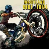 bike trials: wasteland
