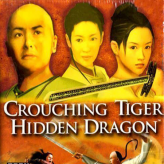crouching tiger hidden dragon