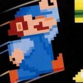 New Strange Mario Bros