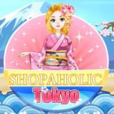 shopaholic tokyo