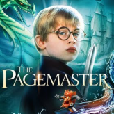 the pagemaster classic