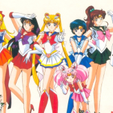 bisyoujyo senshi sailor moon: another story