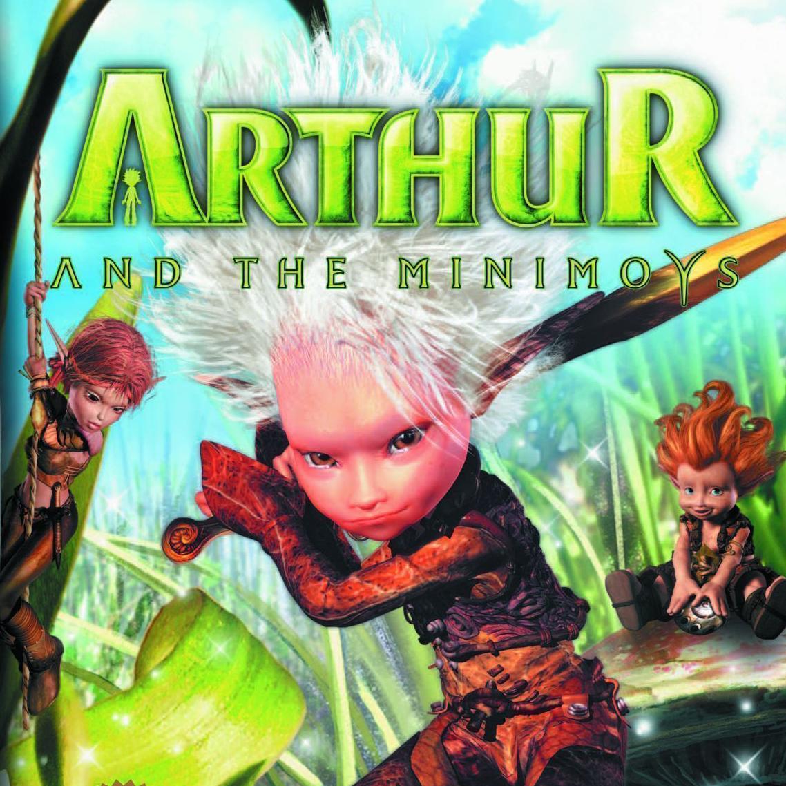Play Arthur And The Minimoys On Gba Emulator Online