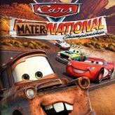 cars mater: national championship