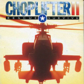 choplifter ii: rescue & survive
