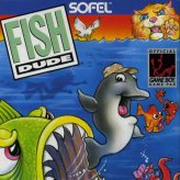 Fish Dude