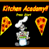 kitchen acadamy: gameboy advance