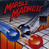 Classic Marble Madness