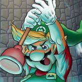 Mario Zelda