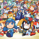 mega man: robot master tournament