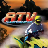 atv: thunder ridge riders