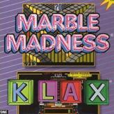Marble Madness & Klax