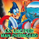 ss lucifer: man overboard!
