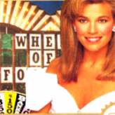 wheel of fortune: starring vanna white