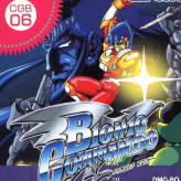 Classic Bionic Commando