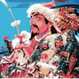 Genghis Khan 2