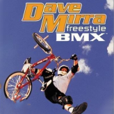 dave mirra: freestyle bmx