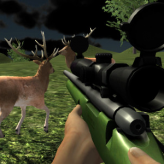 deer hunter webgl