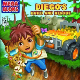 diego's build and rescue