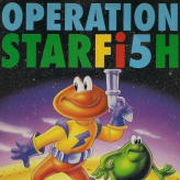 james pond 3: operation starfish