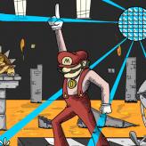 Mario Disco Bros 2