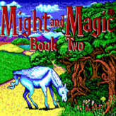 might & magic book two: gates to another world